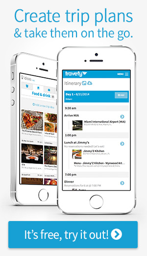 The easiest way to plan trips with friends and groups. Travefy