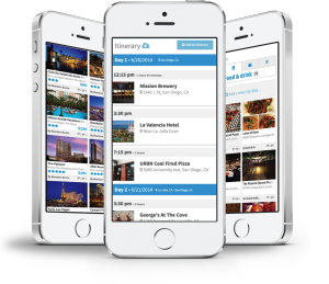 Travefy is the easiest online and mobile group travel planner.