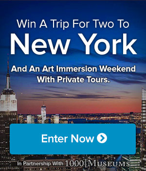 Win A Trip For 2 To New York