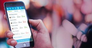 Travefy Expense Manager App