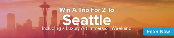 1KM Seattle Sweepstakes Banner