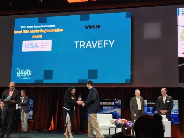 travefy-wins-phocuswright-usa-marketing-award