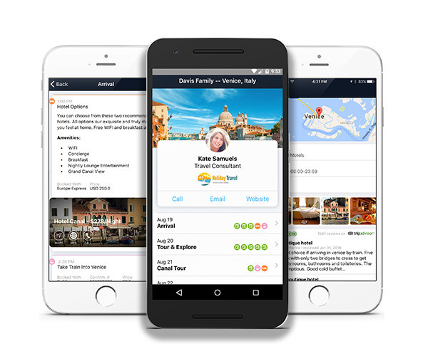 Travefy-Professional-Trip-Plans-App
